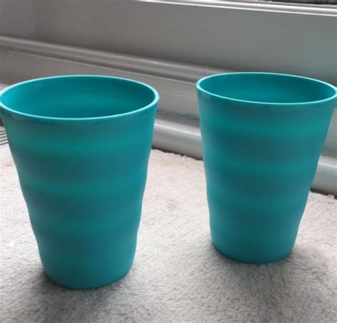 Expression Tumbler Tupperware tupperware expressions tumbler cups set of 2 the tupperware