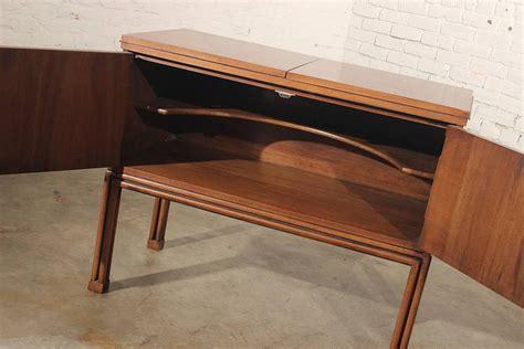 davis cabinet furniture for sale mid century modern bar or server by davis cabinet company