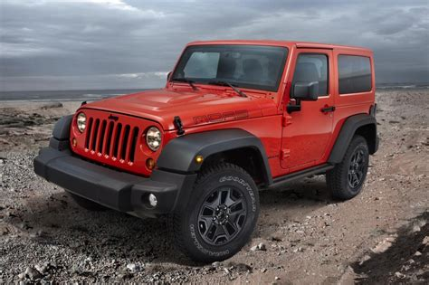 Jeep Wagler The New Jeep Wrangler Moab An Road Expert