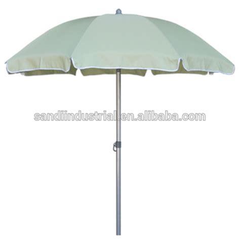 small white umbrella with fringe buy small