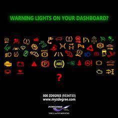 Suzuki Dashboard Symbols Car Dashboard Warning Lights For The Vehicle