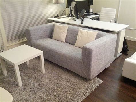 kipplan sofa klippan 4 seater sofa cover comfort works custom slipcovers