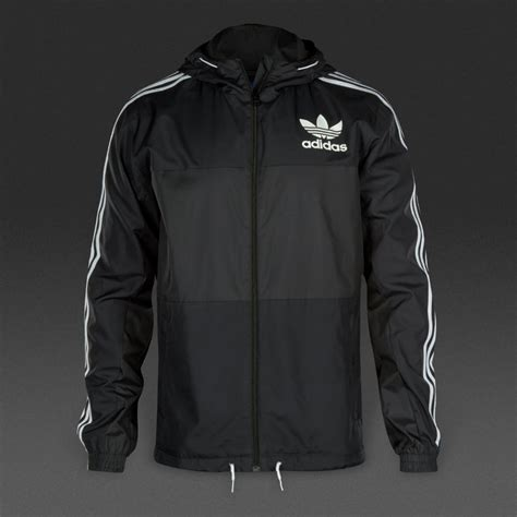 Jaket Adidas By Ar Corp by Adidas Black Jacket Price L D C Co Uk