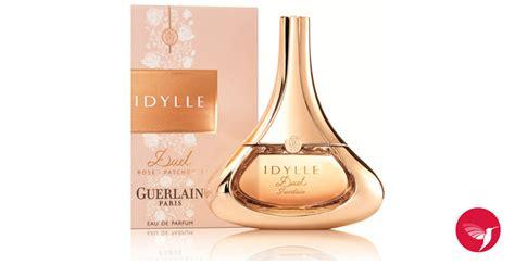 guerlain si鑒e social idylle duet patchouli guerlain perfume a fragrance