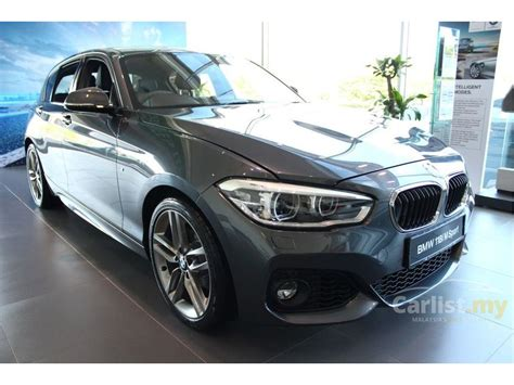 Bmw 1 Series Hatchback Price Malaysia by Bmw 118i 2017 M Sport 1 5 In Selangor Automatic Hatchback