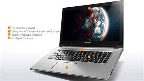 Laptop Lenovo Z400 lenovo ideapad z400 59 370452 review digit in