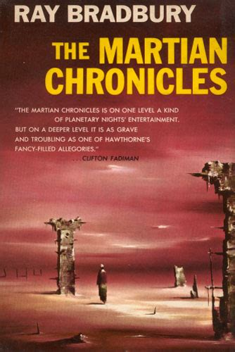 the martian chronicles flamingo the martian chronicles