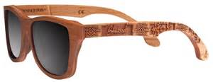 Shwood Handcrafted Wooden Eyewear - cherry wood sunglasses by shwood pursuitist in