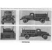 Fire Trucks Of WWII  Vehicles Victory LLC