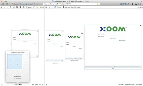 storyboard tutorial for xcode 6 5 ways xcode 6 makes developers more efficient arctouch