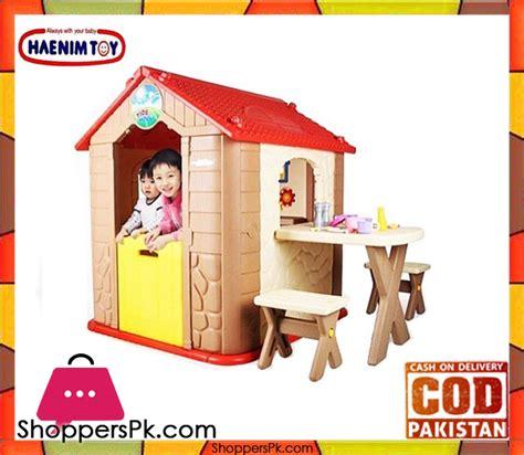 Haenim My Playhouse Hn 705 Haenim My Play House Hn 705 Shoppers Pakistan