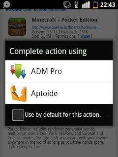 aptoide adalah aplikasi gratis smuanya pake aptoide trik trik tentang