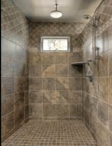 tiled bathroom ideas pictures 30 shower tile ideas on a budget