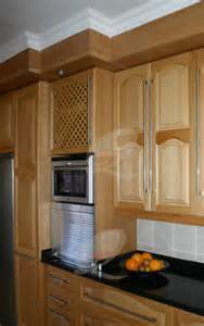 Solid doors are made from 22mm solid wood different patterns and wood