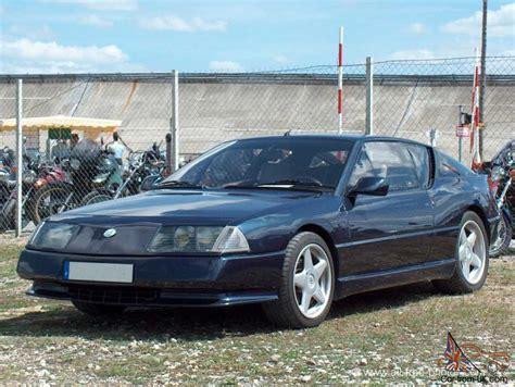 renault alpine gta renault alpine gta a610 car classics