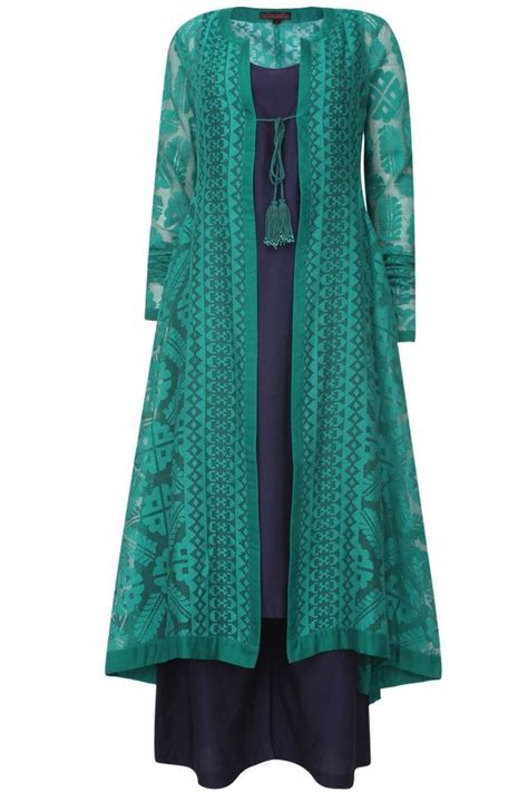 dress design with jacket 80 best images about koti dress on pinterest eid rohit
