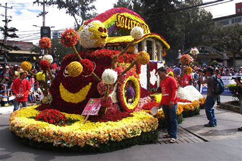 festival new year month of january baguio city new year flower festival 2016 28 images 5 best
