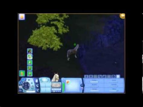 sims  pets     unicorn cheat works youtube