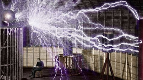 tesla coil nikola tesla wallpaper hd 67 images