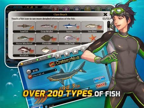 download game fishing superstars mod fishing superstars v1 8 0 mod apk level health hack