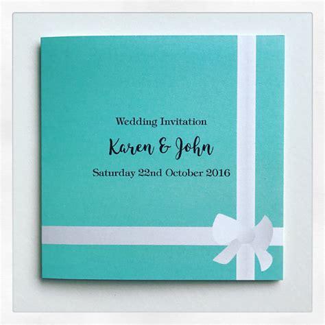 unique blue keepsake wedding invitations blue wedding invitations wedding ideas