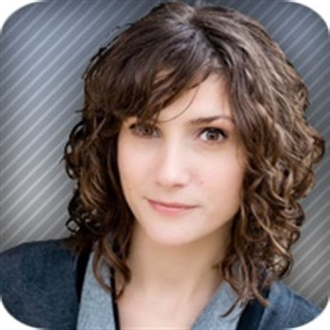 dana loesch short hair short and curly hair that s tousled and slightly messy