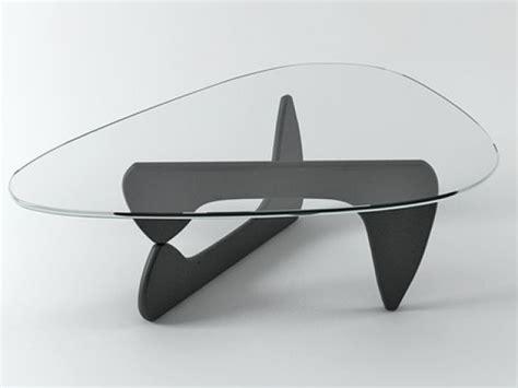 Noguchi Coffee Table 3d Model Vitra Vitra Noguchi Coffee Table