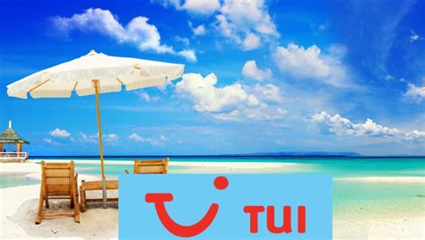 tui holiday deals