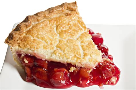 cherry pie recipes dishmaps