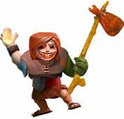 Clash Of Clans Characters Pictures – WeNeedFun