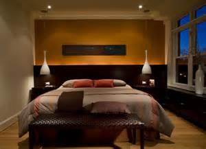 Accent color walls living room modern interior design ideas