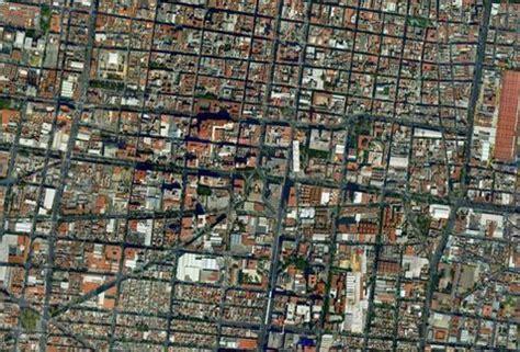 imagenes satelitales y aereas aumenta el predial por fotos a 233 reas grupo milenio