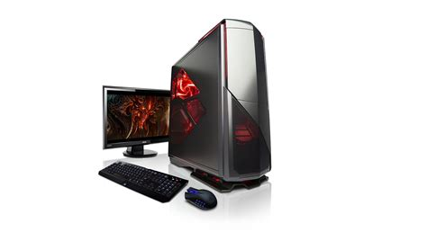 Gaming Desk Pc Cyberpowerpc Announces Zeus Desktop Gaming Systems Custom Pc Review