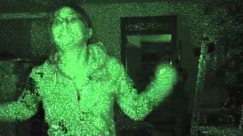 in search of the paranormal watch paranormal ghost hunts paranormal activity 4 kinect test youtube