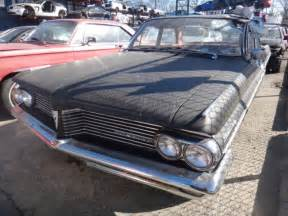 1962 Pontiac Chief For Sale 1962 Pontiac Starchief For Sale For Sale Pontiac Other