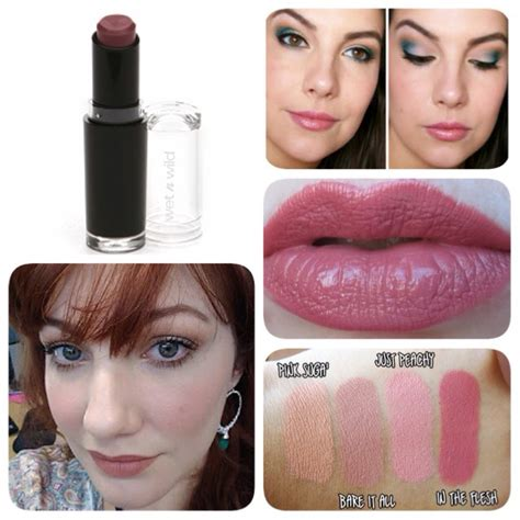 Di Jual Murah And Megalast Lipstick Wine Room Barang jual n megalast lipstick in the flesh
