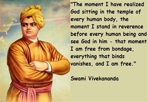 Swami Vivekananda Quotes Swami Vivekanand Wallpaper Lord Photo
