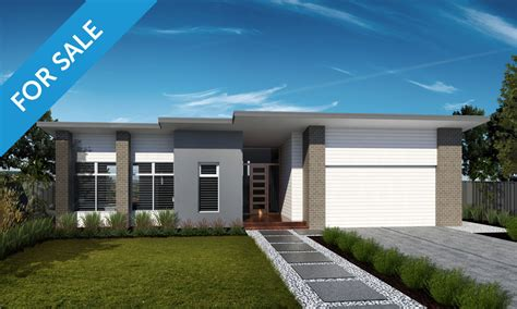 q designer homes split level display geelong home builder