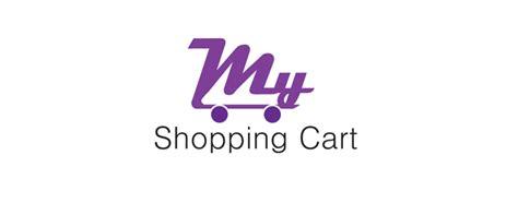 shopping logo templates 29 top shopping cart logo 0