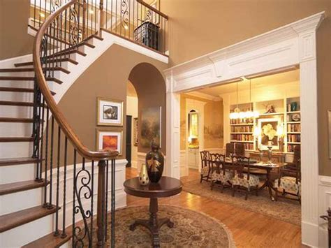 entryway colors indoor best decorating foyers ideas foyer lighting