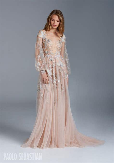 The Bridal Couture Dream: Paolo Sebastian Spring Summer 2015/2016   OneFabDay.com