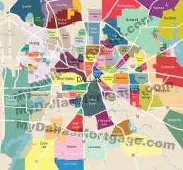 map of dallas and suburbs images neighborhoods of dallas and surrounding areas