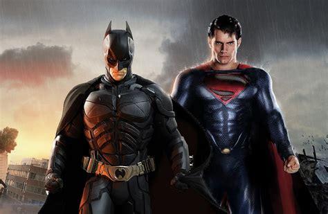 Batman Vs Superman Superman batman vs superman in the flirting for