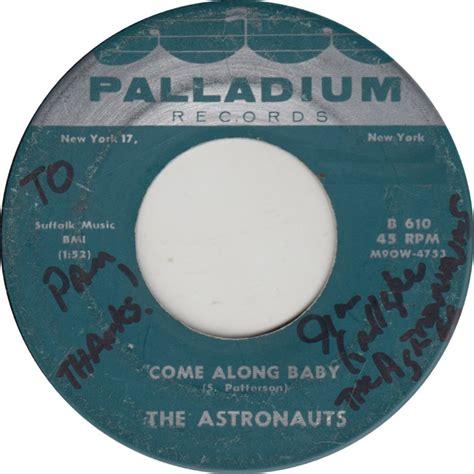 bob demmon astronauts popboprocktiludrop