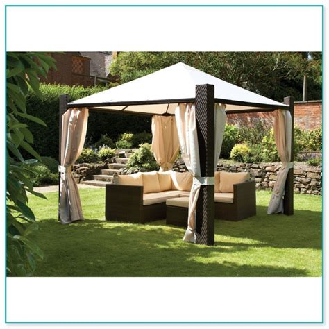 gazebo with curtains and nets gazebos with curtains nets