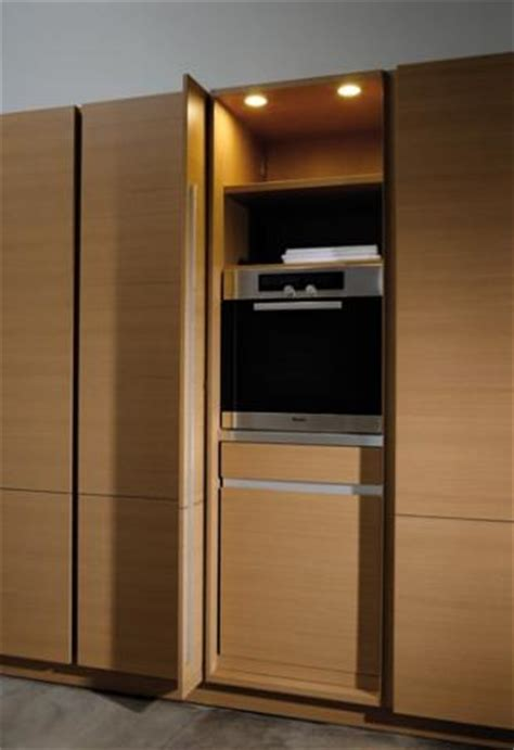 Software For Kitchen Cabinet Design Hide Away Tall Cabinet Doors Conceal A Dishwasher And Oven