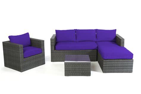 Farbe Lounge by Gartenm 246 Bel Rattan Lounge 220 Berzug Polsterbez 252 Ge