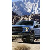 Wallpaper Ford F 150 Raptor 2015 Detroit Auto Show Best