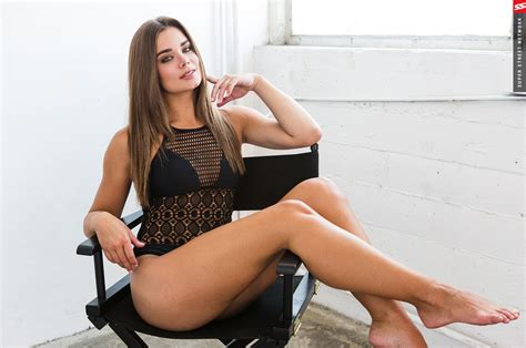 2016 live links commercial girl dessie mitcheson super street model photo image gallery