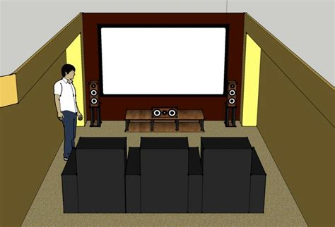 Small Home Theater Rack Pin By Sally Bowman Jones On Home Theater Designs